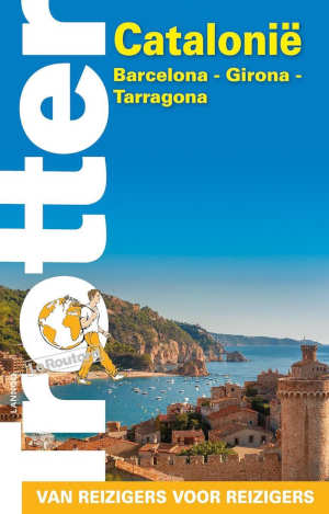 Trotter Catalonië reisgids recensie