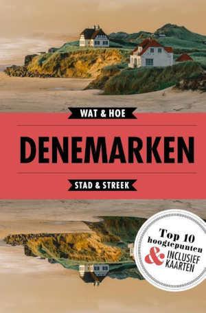 Wat & Hoe Denemarken Reisgids