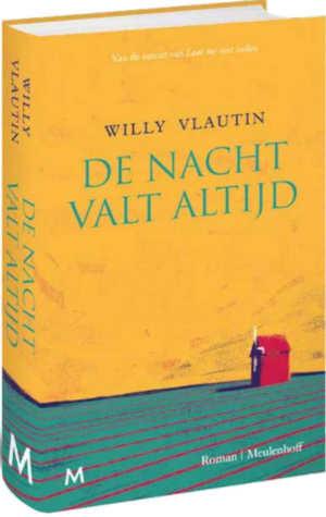 Willy Vlautin De nacht valt altijd Recensie