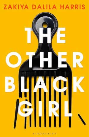 Zakiya Dalila Harris The Other Black Girl Recensie
