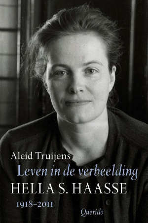 Aleid Truijens Hella S. Haasse biografie Recensie