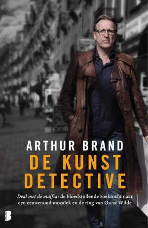 Arthur Brand De kunstdetective Recensie