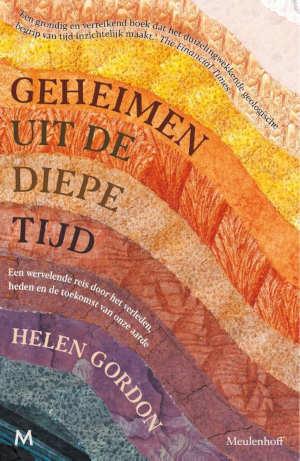 Helen Gordon Geheimen uit de diepe tijd Recensie