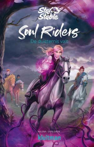 Helena Dahlgren Star Stable Soul Riders 3 De duisternis valt Recensie