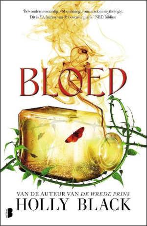 Holly Black Bloed recensie