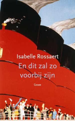 Isabelle Rossaert En dit zal zo voorbij zijn recensie