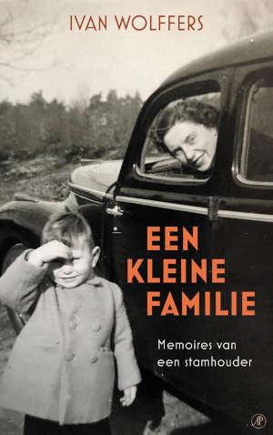 Ivan Wolffers Een kleine familie Recensie