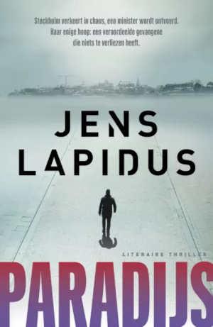 Jens Lapidus Paradijs Recensie