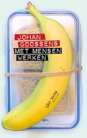 Johan Goossens Met mensen werken Recensie