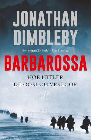 Jonathan Dimbleby Barbarossa Recensie