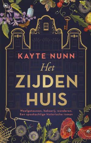 Kayte Nunn Het Zijden Huis Recensie