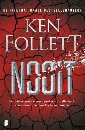 Ken Follett Nooit Recensie