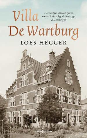 Loes Hegger Villa De Wartburg Recensie
