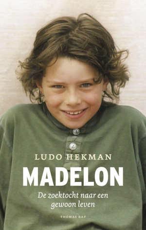 Ludo Hekman Madelon Recensie