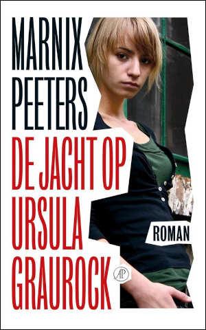 Marnix Peeters De jacht op Ursula Graurock Recensie