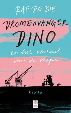 Raf De Bie Dromenvanger Dino Recensie