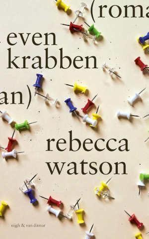 Rebecca Watson even krabben Recensie