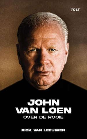 Rick van Leeuwen John van Loen biografie Recensie