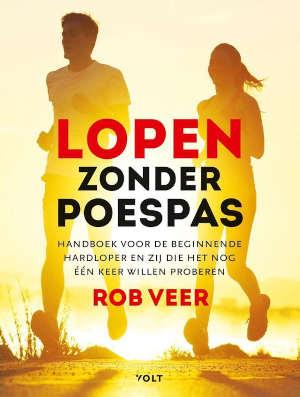Rob Veer Lopen zonder poespas Recensie
