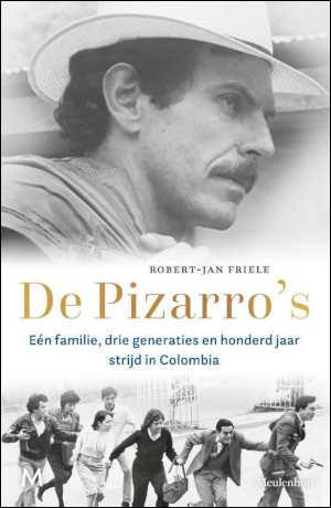 Robert-Jan Friele De Pizarro's Recensie