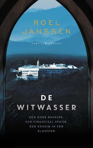 Roel Janssen De witwasser Recensie
