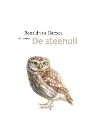 Ronald van Harxen De steenuil Recensie
