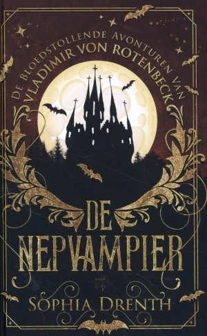 Sophia Drenth De nepvampier recensie en informatie