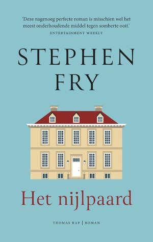 Stephen Fry Het nijlpaard Recensie