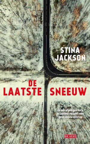 Stina Jackson De laatste sneeuw Recensie