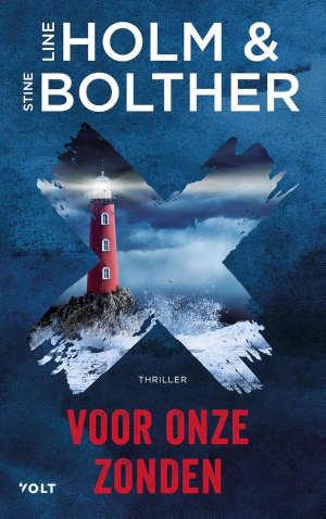 Stine Bolther Line Holm Voor onze zonden Recensie