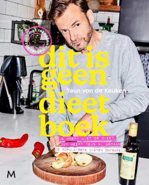 Teun van de Keuken Dit is geen dieetboek Recensie