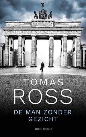 Tomas Ross De man zonder gezicht Recensie