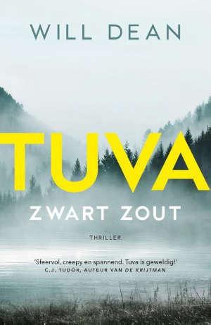Will Dean Zwart zout Tuva 2 Recensie