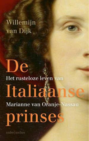 Willemijn van Dijk De Italiaanse prinses Recensie