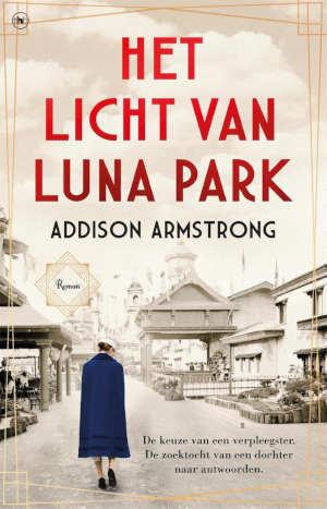 Addison Armstrong Het licht van Luna Park Recensie