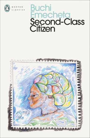 Buchi Emecheta Second-Class Citizen Roman uit 1974
