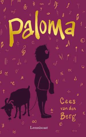 Cees van den Berg Paloma Recensie