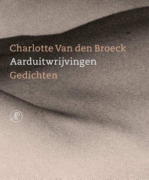 Charlotte Van den Broeck Aarduitdrijvingen Recensie