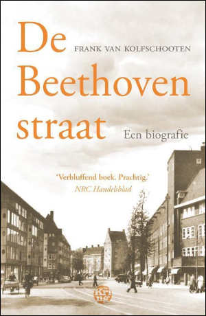 Frank van Kolfschooten De Beethovenstraat Recensie