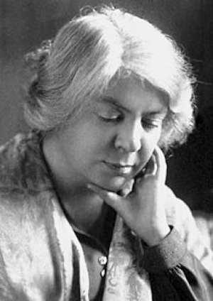 Grazia Deledda Nobelprijs voor de Literatuur 1926