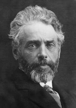 Henrik Pontoppidan Nobelprijs voor de Literatuur 1917