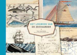 Huw Lewis-Jones Het logboek van de zeevaarder recensie
