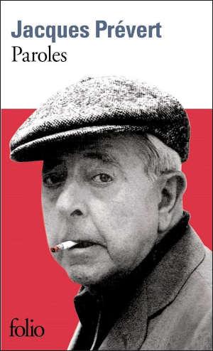 Jacques Prévert Franse dichter