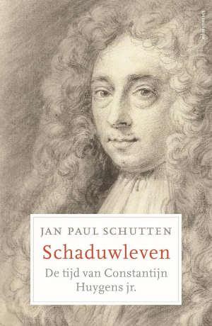 Jan Paul Schutten Schaduwleven Recensie boek over Constantijn Huygens jr