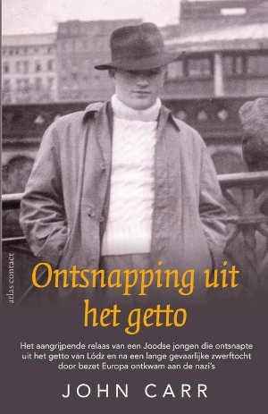 John Carr Ontsnapping uit het getto Recensie
