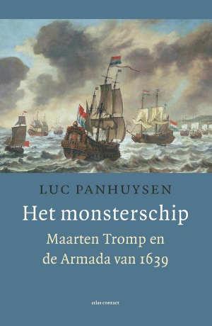Luc Panhuysen Het monsterschip Recensie