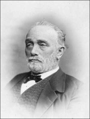 Ludwig Büchner 1824-1899 Duitse filosoof