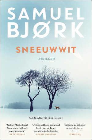 Samuel Bjørk Sneeuwwit Recensie