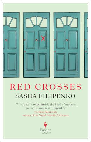 Sasja Filipenko Red Crosses Recensie