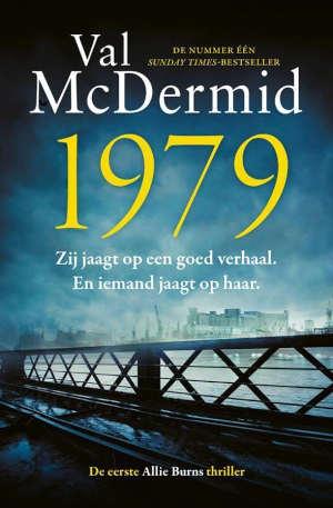 Val McDermid 1979 Recensie